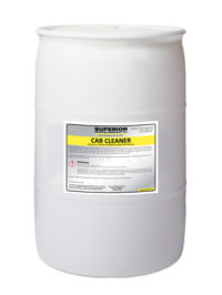 Cab Cleaner 55 Gallon Chemical