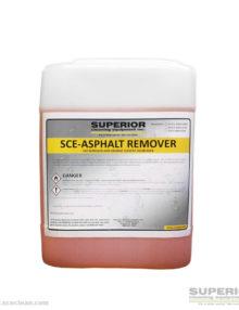 Asphalt Remover