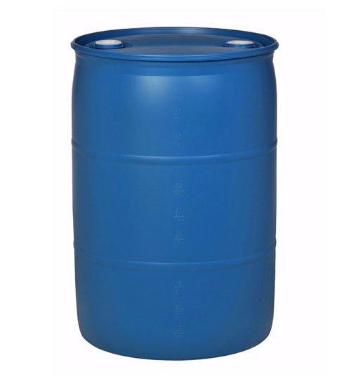 55 Gallon Drum of Liquid Chlorine