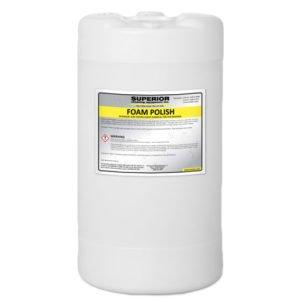 Foam Polish Car Wash Chemical