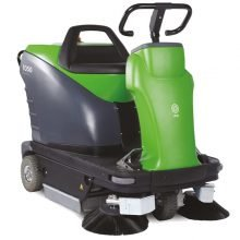 IPC Eagle 1050 Floor Sweeper