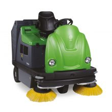 IPC Eagle 1404 Automatic Floor Sweeper