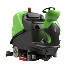 IPC Eagle CT 160 - Automatic, Ride On, Floor Scrubber