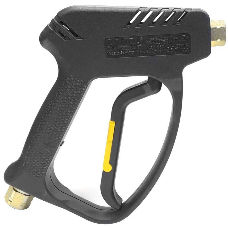 Pressure Washer Gun >> Landa Gun 5000 Psi