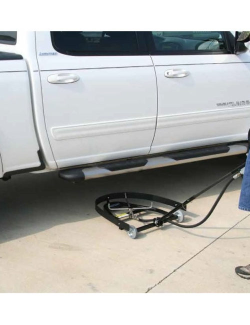 Legacy Undercarriage Cleaner Pressure Washer Accessory
