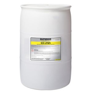 SCE-LPWS liquid parts washer cleaner