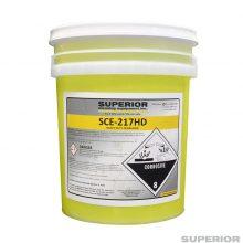 217 HD Pressure Washer Chemical