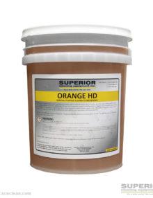 Orange HD Chemical