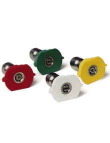 General Pump 4 Pack Nozzles