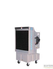 Cool-Space Glacier Portable Evaporative Cooler