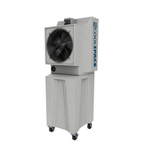 Cool-Space GLACIER Tall Base Cooler