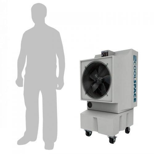 Glacier 18 CS5-18-VD, Portable Cooler