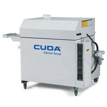 Cuda SJ-15 Series, Parts Washer Cabinet