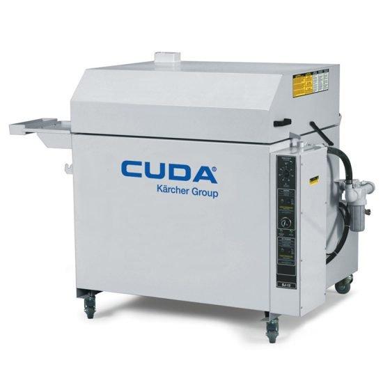 Cuda SJ-15 Series, Parts Washer Cabinet