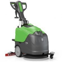 IPC Eagle CT45, Floor Scrubber, Automatic