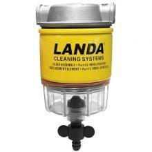 Landa Fuel Water Filter Separator