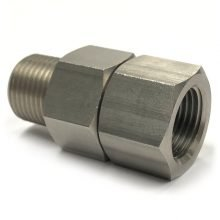 A Plus Stainless Steel Swivels, 4000 PSI Max