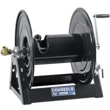 Coxreel 1125-4-325 Black Hose Reel