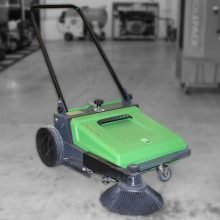 IPC Eagle, 510m Sweeper, Used