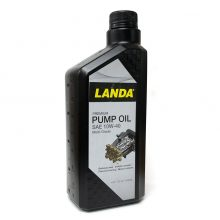 Landa Pump Oil - Pressure Washer - 8.906-101.0