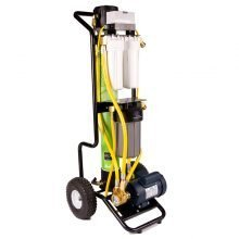 IPC Eagle Hydro Cart, Electric Pump Module Model - e