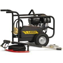 Landa MP-373534, Gasoline Powered, Honda, Pressure Washer, Two Wheels, 1.107-001.0