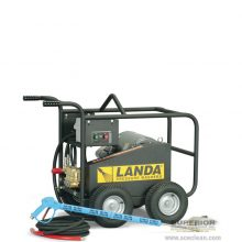 Landa MPE Cold Water Electric Powered Pressure Washer