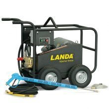 Landa MPE Series, Cold Water, Electric Powered, Pressure Washer
