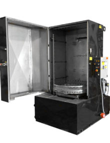 SCE PCS Front Load Parts Washer Cabinet