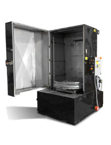 SCE PCS - Front Load, Automatic, Aqueous Parts Washers Spray Cabinet