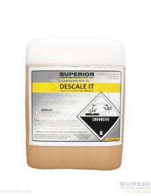 Descale It Chemical