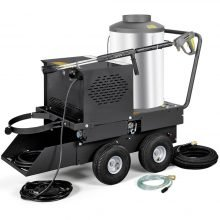 Landa VHP Series, Pressure Washers, Electric Powered