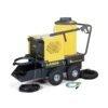 Landa VHP Series - Hot Water, Electric Powered, LP Gas Heated