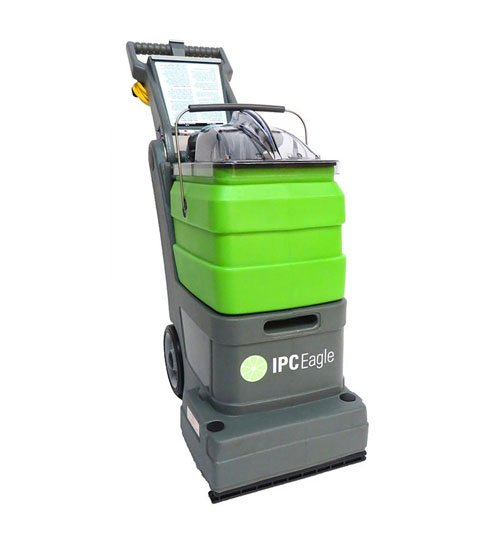 Ipc Eagle Sc4 4 Gallon Self Contained Carpet Extractor