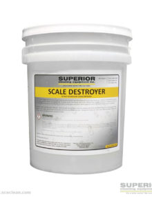 Scale Destroyer Chemical