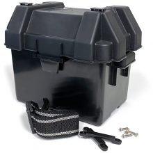 Battery Box, Small - 8.706-652.0