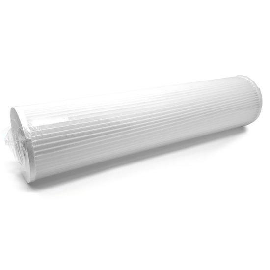 20 Micron Pleated Filter Cartridge - 8.726-044.0