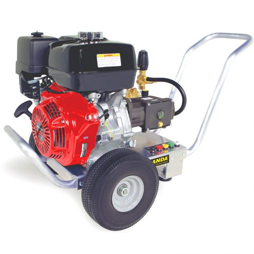 Landa HD Gas 4.0/40 Direct Drive Model