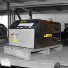 Landa used SEA4-20024c pressure washer