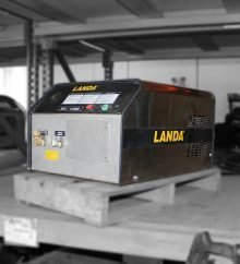 Landa used SEA4-20024c pressure washer