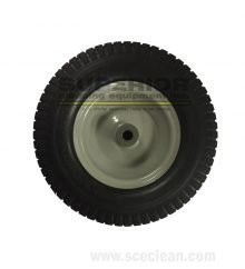 "Pressure Washer Tire - 13"" Steel Rim"