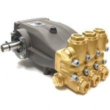 Landa LX9536 Left Side Pump