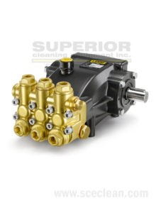Landa Karcher Group G3 Pump - LM Series