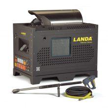 Landa PDHW Series - Hot Water, Diesel Powered, Diesel/Oil Heated Pressure Washer