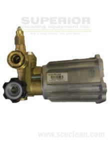 AR Horizontal Pressure Washer Pump