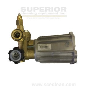 AR Horizontal Pressure Washer Pump