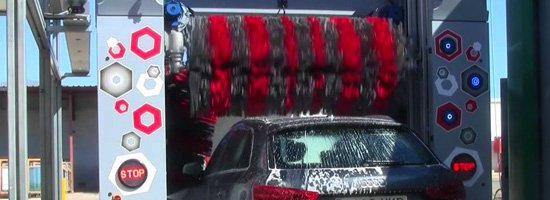 Automatic Car & Truck Wash Repairs & Services