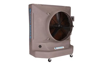 Portable Evaporative Coolers for Rent in Phoenix & San Diego