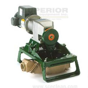 Edson Electric Powered Diaphragm Pump 120E