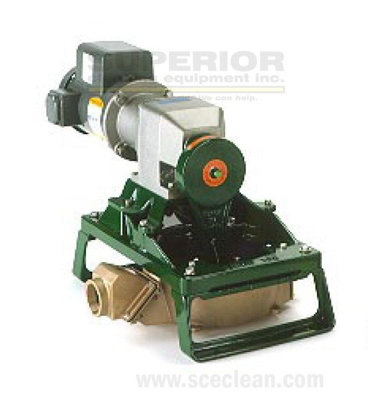 Edson electric powered diaphragm pump 120e pumps ccuart Choice Image